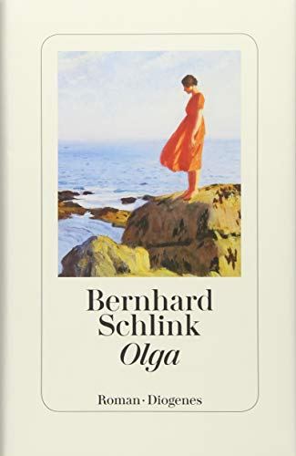 Olga (German Edition)