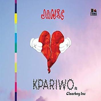 Kparaiwo