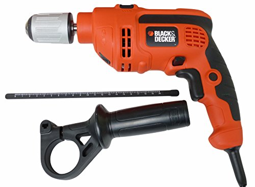 Black & Decker CD 714 Cres 710 W taladro
