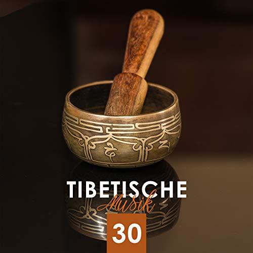 Heilige tibetische Schalen