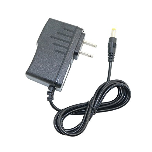 AC Adapter for Boss RC-30 Loop Station Bundle Power Supply Cord