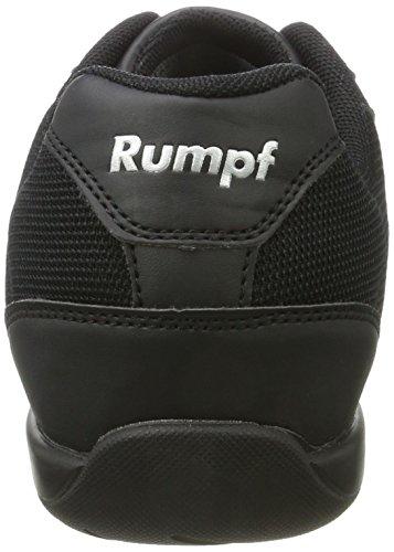 RUMPF Trainer Dancesneaker Tanzschuh Tanzsneaker schwarz - 3