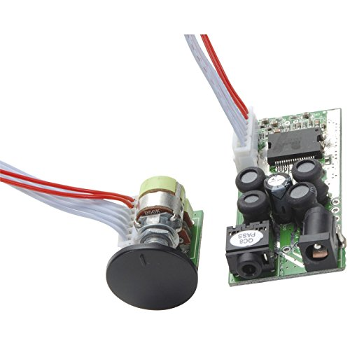 Dayton Audio DTA-2 Class D Digital Audio Amplifier Module