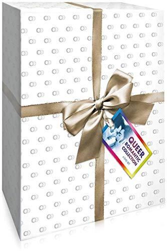 QUEER ROMANTIC COLLECTION - Geschenkbox (G-Edition) [4 DVDs]