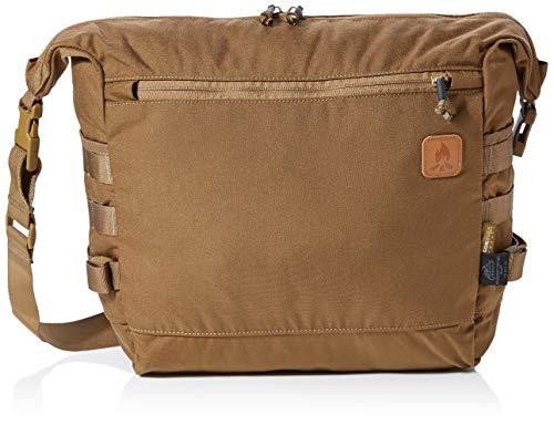 BUSHCRAFT Satchel Bag Tasche - Cordura® - Coyote