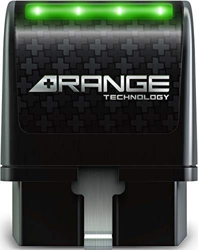 NEW RANGE TECHNOLOGY AFM-DFM DISABLER,GREEN,COMPATIBLE WITH V6 & V8 GM MOTORS
