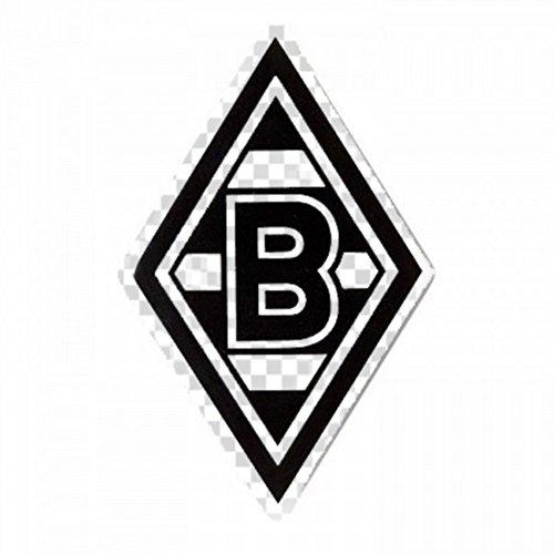 Borussia Mönchengladbach Edelaufkleber