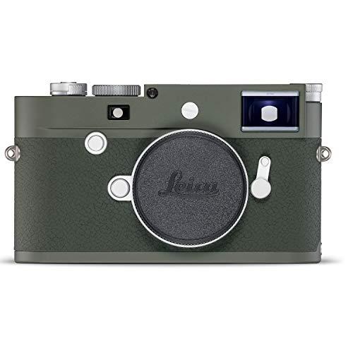 Leica M10-P Safari Edition Entfernungsmesser Kameragehäuse