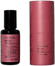 Elanveda Regale Facial Oil - Anti Aging Facial Serum - Ayurvedic   30ml Roll-on