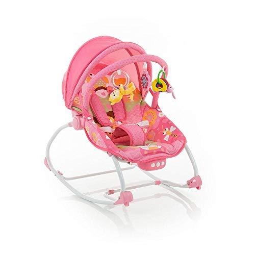 Bouncer Sunshine Baby Safety 1st, Pink Garden