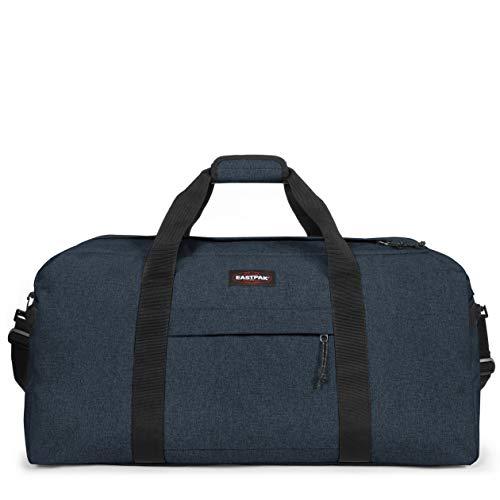 Eastpak Terminal + Reisetasche, 75 cm, 96 L, Blau (Triple Denim)