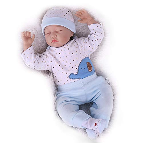 Kaydora Reborn Doll, Real Baby Dolls That Look Real, Real Looking Baby Dolls for Boy Age 3+
