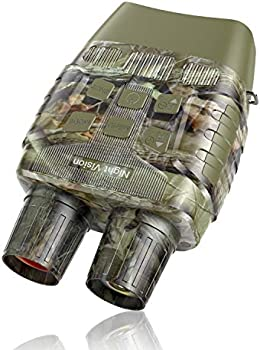 GTHUNDER Camouflage Night Vision Digital Binoculars