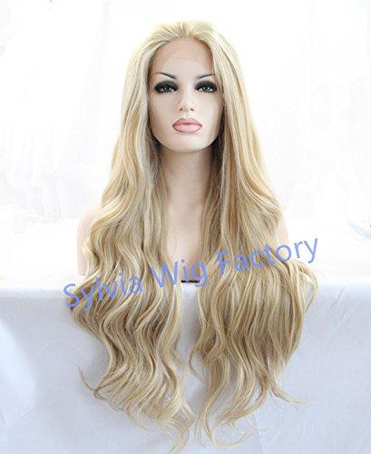 adquirir pelucas de pelo sintetico de alta calidad en internet