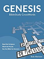 Genesis: Biblestudy Crosswords