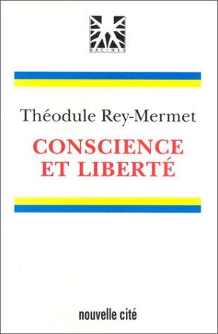 Conscience et liberté