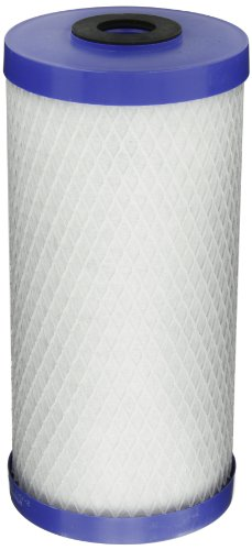 Pentek EP-BB Carbon Block Filter Cartridge, 9-3/4