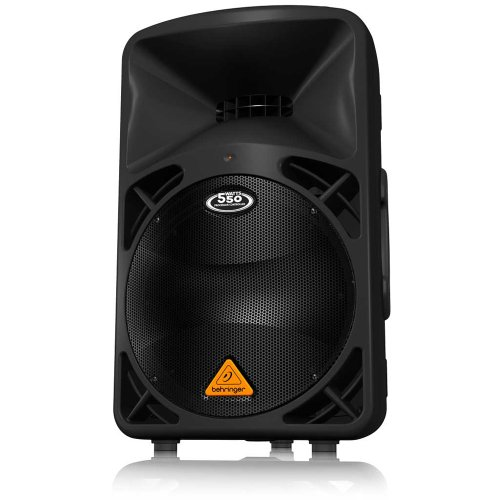Best behringer speakers 12 inch