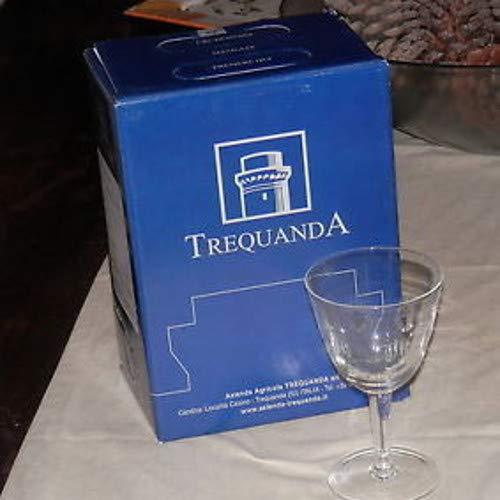 Italienischer Rotwein Bag In Box Vino Rosso IGT Toskana Trequanda Rossi (BAG IN BOX 10 liters)