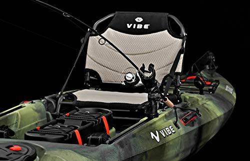 Vibe Sea Ghost 110 Kayak