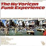 Nu Yorican Funk Experience 2 - Various