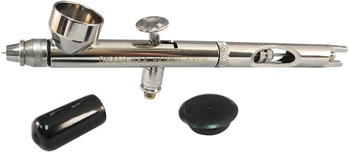 105 Patriot Fine Gravity Airbrush Badger Air-Brush Co