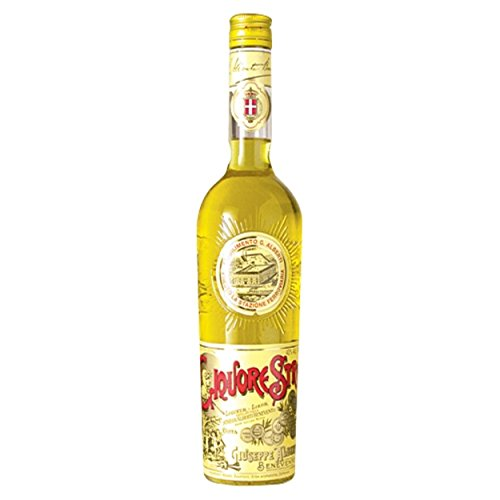 Liquore Strega 1l Strega Alberti Benevento spa