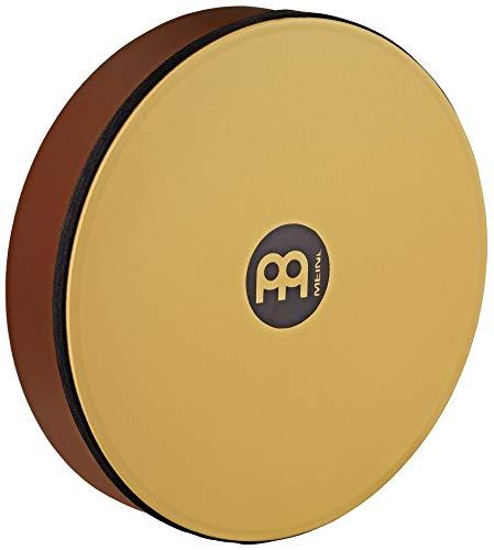MEINL Percussion Hand Drum True Feel - 12' True Feel Head, HD12AB-TF
