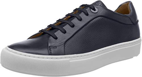 LLOYD Herren Area Sneaker, Blau (Pacific 9), 44 EU