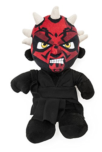 Joy Toy 1400614 Star Wars - Darth Mutilar en Steam Velboa Felpa, 17 cm