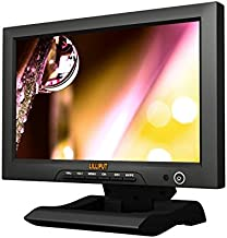 """Lilliput 667GL70NP/H/Y 7"""" Camera-Top LED Monitor, 800x480, HDMI, Composite, Ypbpr Inputs"""