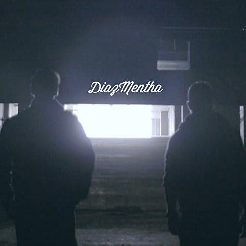 DiazMentha, Diaz, Mentha feat. Szécsi Böbe, Adrian, Docta & Dsp
