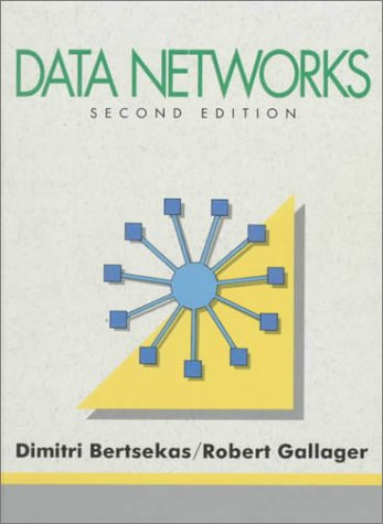 Data Networks (2nd Edition)