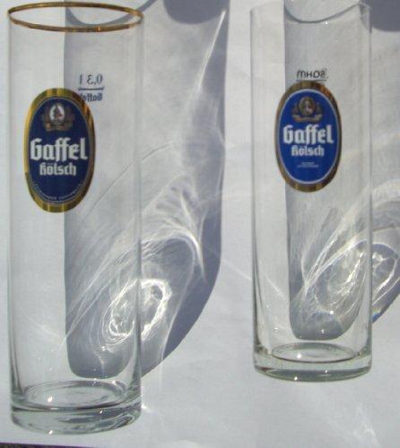 Gaffel kölsch 6 x 0,3l