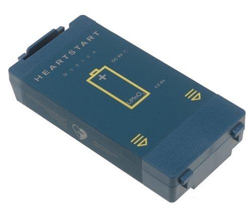 Philips HeartStart Home Automatisierter externer Defibrillator-Akku