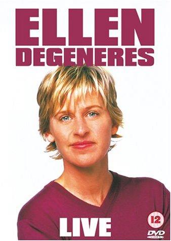 Ellen DeGeneres Live