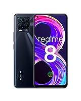 Nuovo Realme 8 Pro con 6/128 GB di memoria e fotocamera da 108 MP