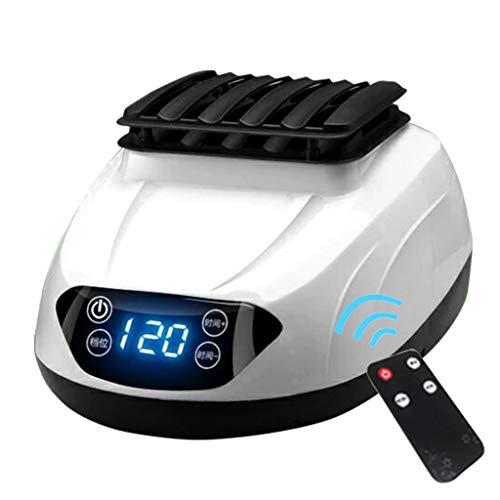 Asciugatrice Portatile Asciugatrice Elettrica A Basso Rumore per Scarpe Abbigliamento - Riscaldatore di Temporizzazione Telecomando 240min, 1600/2000 Watt