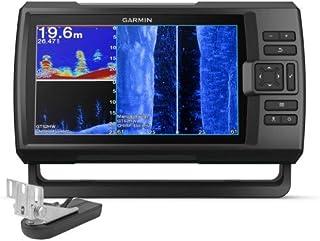 Garmin Striker Vivid 9sv con GT52HW-TM-Geber