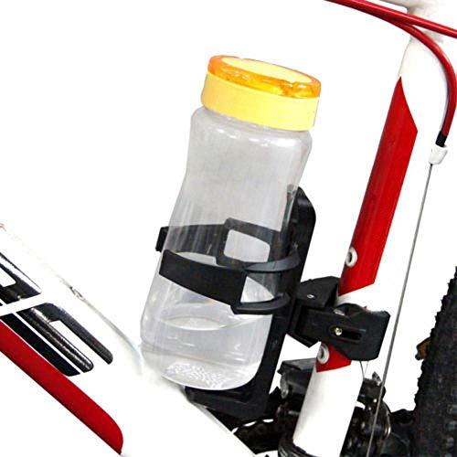LXRZLS Portabotella Bicicleta MTB de la montaña Camino de la Bici Taza de Agua de la Caldera Can Jaula de Soporte for Bicicletas Accesorios Soporte de Ciclismo (Color : 11)