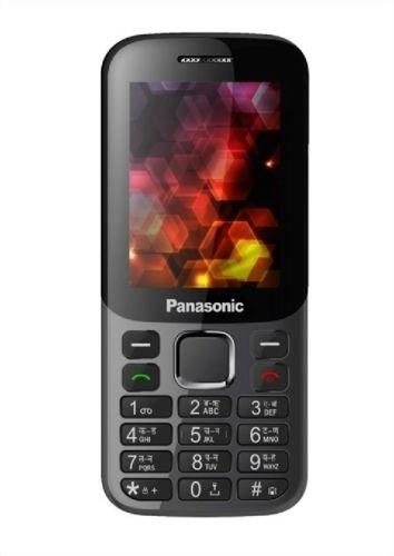 Panasonic GD25c CDMA+GSM (Grey/Black)