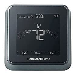 Honeywell RCHT8610WF Lyric T5 Review