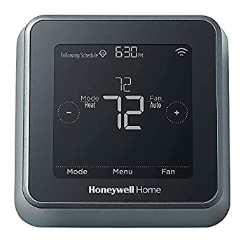 The RCHT8610WF2006 Programmable Honeywell Remote Thermostat