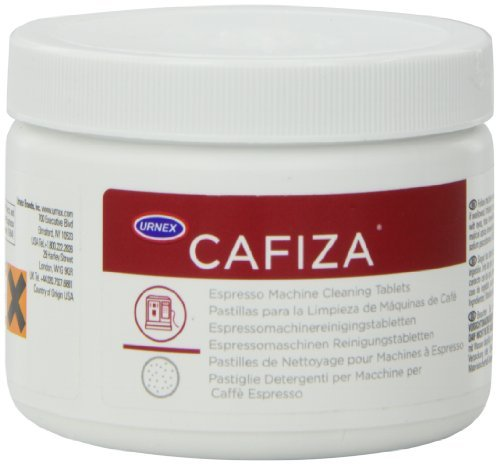 Urnex Cafiza Espresso Machine Cleaning Tablets, 100 Tablets, Garden, Haus, Garten, Rasen, Wartung