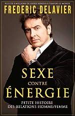 Sexe contre énergie de Frédéric Delavier