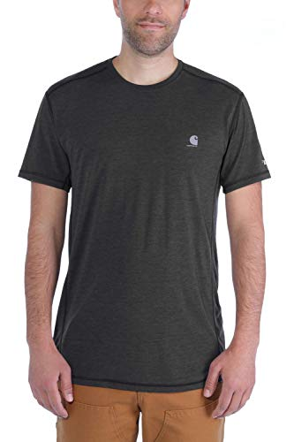 Carhartt mens Force Extremes Short Sleeve Tshirt