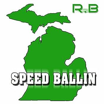Speedballin'
