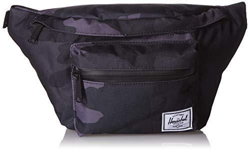 Herschel Seventeen Waist Pack, Night Camo, 3.5L