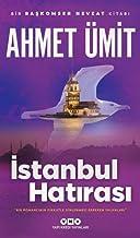 İstanbul Hatırası: Bir Başkomser Nevzat Kitabı