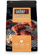 Weber Poultry Smoking Chips 700 g trä